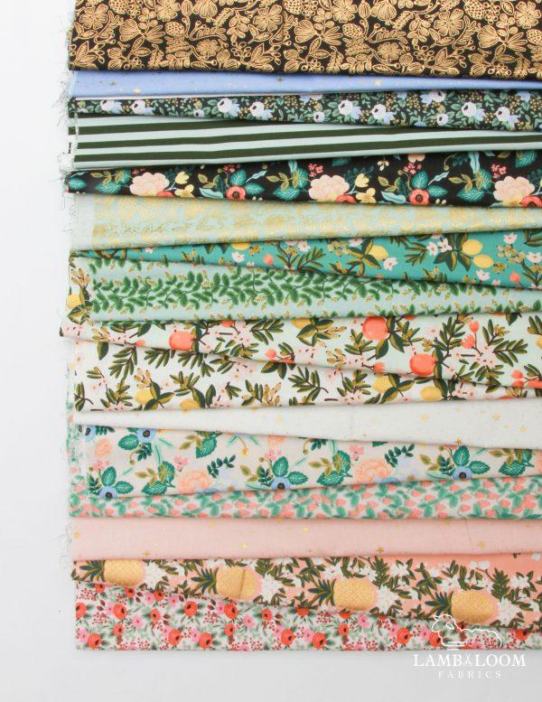 Primavera bundle by Rifle paper co