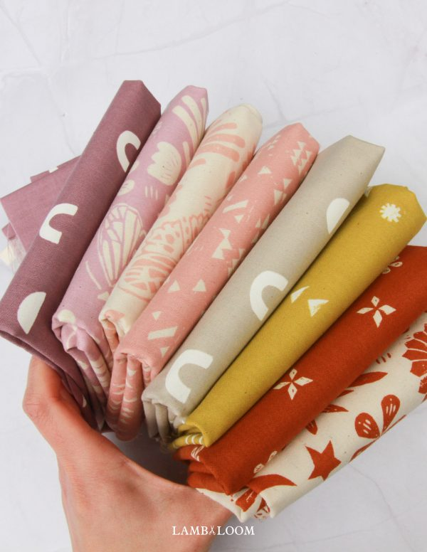 moonrise alexia abegg modern fabric bundle
