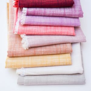 Manchester Cotton Yarn Dye