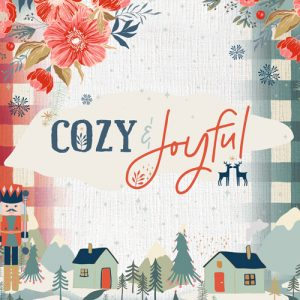 Cozy and Joyful